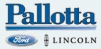 Pallotta Ford Lincoln logo