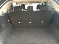 Picture of 2009 Ford Edge SEL AWD, interior