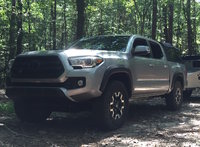 Picture of 2016 Toyota Tacoma Double Cab V6 TRD Off Road 4WD, exterior, gallery_worthy