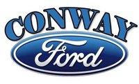Conway Ford logo