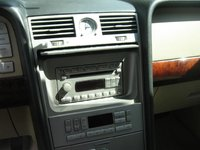 Picture of 2006 Lincoln Navigator Luxury, interior