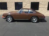 1971 Porsche 914 Picture Gallery