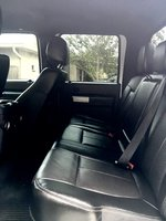 Picture of 2013 Ford F-350 Super Duty Lariat Crew Cab LB 4WD, interior