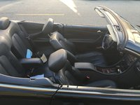 Picture of 1999 Mercedes-Benz CLK-Class 2 Dr CLK320 Convertible, interior