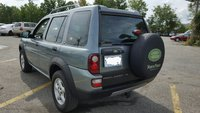 Picture of 2004 Land Rover Freelander, exterior