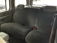 Picture of 1997 Ford Explorer 4 Dr XLT SUV, interior