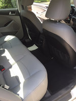 Picture of 2015 Kia Optima EX, interior