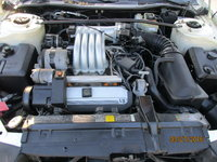 Picture of 1992 Cadillac Allante FWD, engine, gallery_worthy
