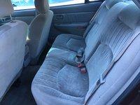 Picture of 2002 Buick Century Custom, interior