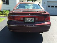 Picture of 2002 Buick Century Custom, exterior