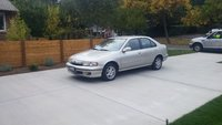 Picture of 1999 Nissan Sentra GXE, exterior