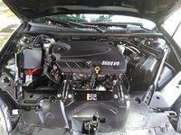 Picture of 2011 Chevrolet Impala LS, engine