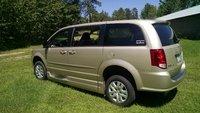 Picture of 2015 Dodge Grand Caravan SXT Plus, exterior