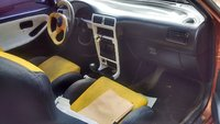 Picture of 1991 Nissan Sentra SE-R Coupe, interior, gallery_worthy