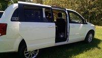 Picture of 2014 Dodge Grand Caravan SXT, exterior