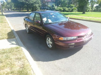 Picture of 1996 Mitsubishi Galant ES, exterior, gallery_worthy