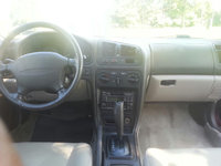 Picture of 1996 Mitsubishi Galant ES, interior, gallery_worthy