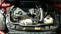 Picture of 2012 MINI Cooper S, engine