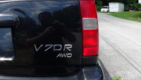 Picture of 2000 Volvo V70 R, exterior