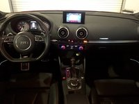 Picture of 2015 Audi S3 2.0T Quattro Premium Plus, interior