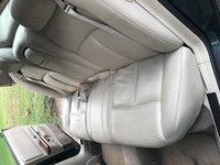 Picture of 1999 Oldsmobile Aurora 4 Dr STD Sedan, interior