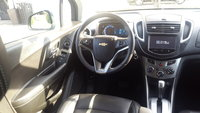 Picture of 2016 Chevrolet Trax LTZ, interior