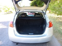 Picture of 2009 Nissan Rogue SL AWD, interior