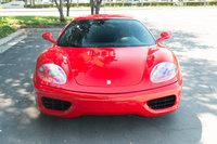 2000 Ferrari 360 Overview