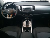 Picture of 2016 Kia Sportage LX, interior