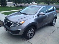 Picture of 2016 Kia Sportage LX, exterior, gallery_worthy