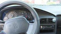 Picture of 2000 Saturn S-Series 4 Dr SL Sedan, interior