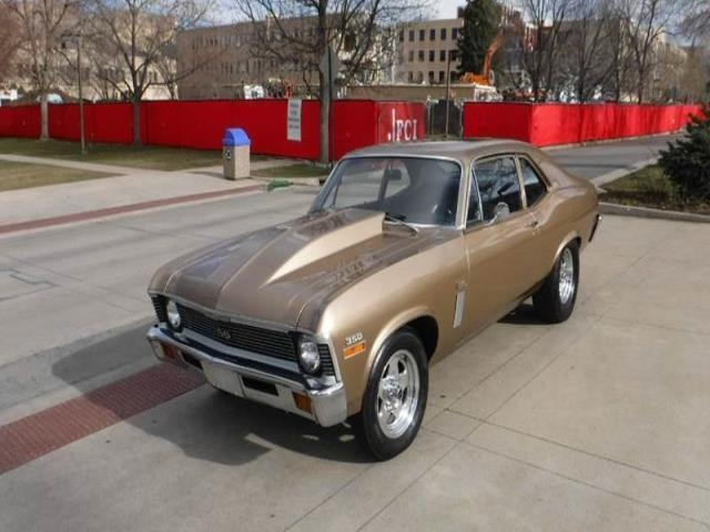 Picture of 1972 Chevrolet Nova