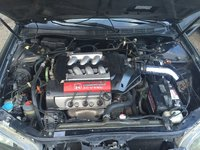 Picture of 1998 Honda Accord EX V6, engine