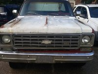 Picture of 1975 Chevrolet C/K 20, exterior