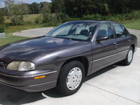 Picture of 1996 Chevrolet Lumina 4 Dr LS Sedan, exterior