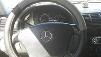 Picture of 1999 Mercedes-Benz M-Class ML430, interior
