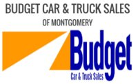 Budget Car & Truck Sales of Montgomery