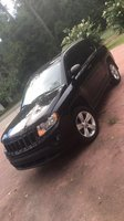 Picture of 2013 Jeep Compass Sport, exterior