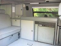 Picture of 1995 Volkswagen EuroVan 3 Dr Campmobile Passenger Van, interior