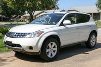 Picture of 2006 Nissan Murano S, exterior