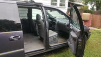Picture of 1996 Chrysler Town & Country LXi, interior, gallery_worthy