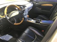 Picture of 2000 Jaguar S-TYPE 3.0, interior
