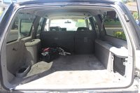 Picture of 1994 GMC Suburban C1500, interior