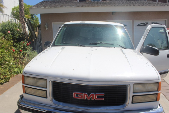 Picture of 1994 GMC Suburban C1500, exterior