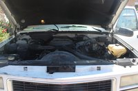 Picture of 1994 GMC Suburban C1500, engine