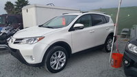 Picture of 2013 Toyota RAV4 Limited, exterior