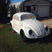 Picture of 1964 Volkswagen Beetle Hatchback, exterior