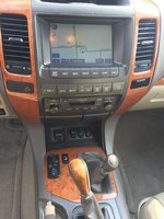Picture of 2007 Lexus GX 470 4WD, interior