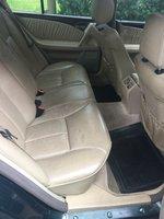 Picture of 1996 Mercedes-Benz E-Class E 320, interior