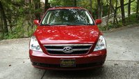 Picture of 2008 Hyundai Entourage Limited FWD, exterior, gallery_worthy